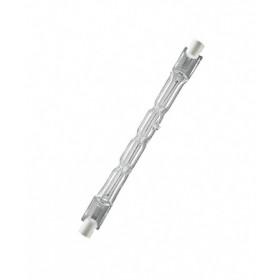 Лампа галогенная линейная OSRAM HALOLINE 64684 ECO 48W (=60W) R7s 220V 74,9 мм